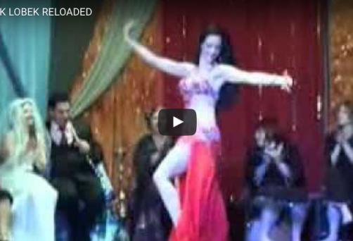 SHOBEK LOBEK, Ανατολίτικος χορός