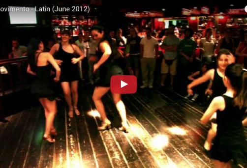Arte Movimento – Latin (Ιούνιος 2012)