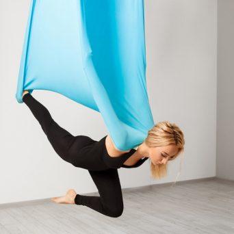 Αerial yoga