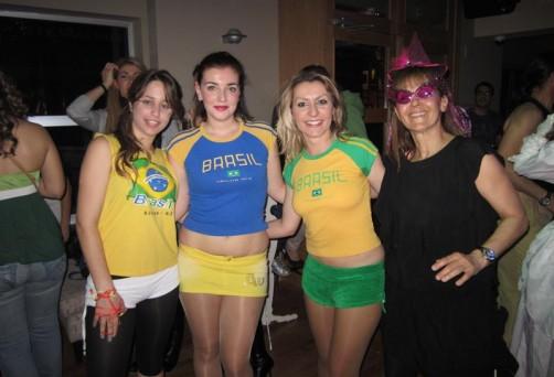 Αποκριάτικο Πάρτι 2011