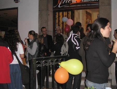 ΕΓΚΑΙΝΙΑ – Οκτωβριος 2010
