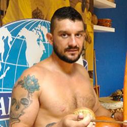 Rodrigo Chaves de Lima